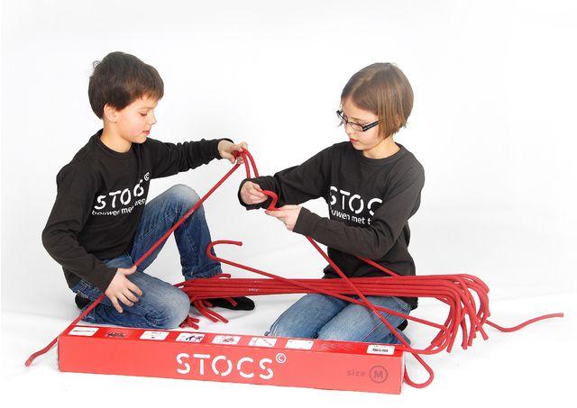 A STOCS M - 07