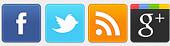 Descuentos en Redes Sociales