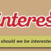 Pinterest: Why should we be interested? [infographic]