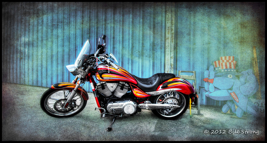 Motorcycle Store Location In West Palm Beach