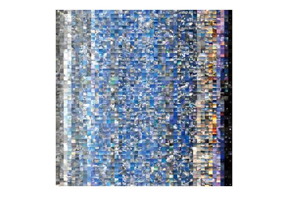【みんなの空 想い繋がれ...】 2012.3.11 7921人の空の写真と想いを1つに。被災地へ。_01