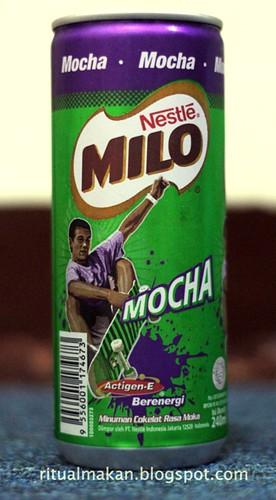 Milo Mocha