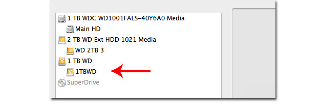 Mac OS X Lion FileVault 2 Encrypting External Drive