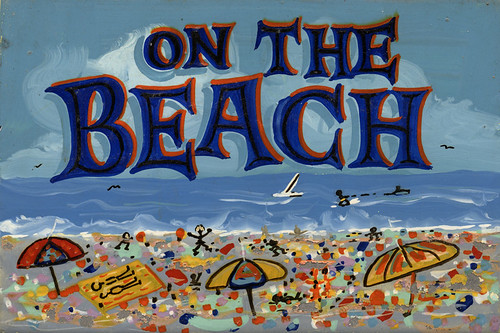 030.Beach