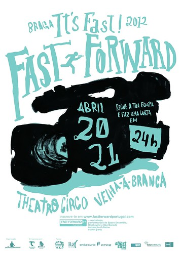fast forward 2012 by cochinilha