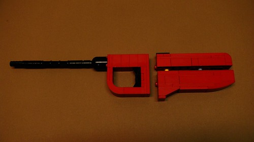 LEGO Red Lighter (4)