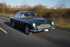 [Free Images] Transportation, Cars, Aston Martin, Aston Martin DB5 ID:201203110000