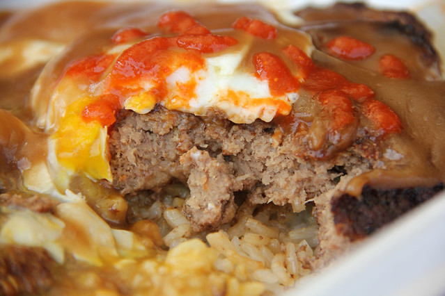 6947135229 8442b497b6 z Loco Moco   Hawaiis Most Sloppy and Comforting Delicacy