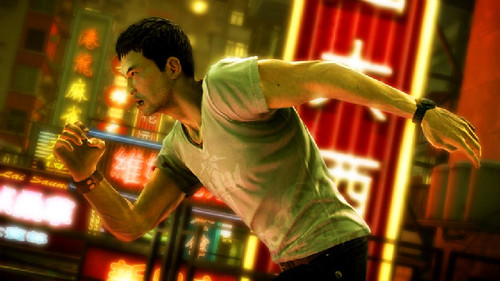Sleeping Dogs has a New Trailer, Shows Off Story