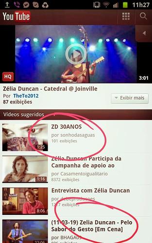 YouTube Screenshot by Rogsil