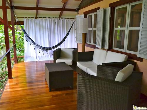 Jungle Lodge in Puerto Viejo, Costa Rica