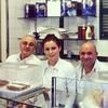 Brunel Sandwich Shop, London