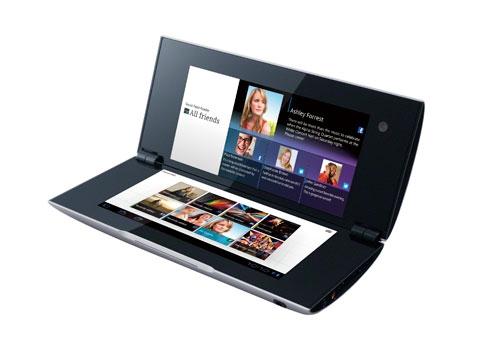 Sony Table P Photos