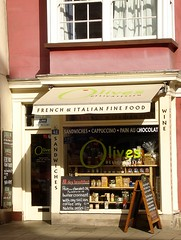 Picture of Olives Delicatessen