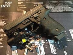 Exif | Sig P229 SCT w/ Streamlight TLR-4 | Flickr - Photo Sharing!