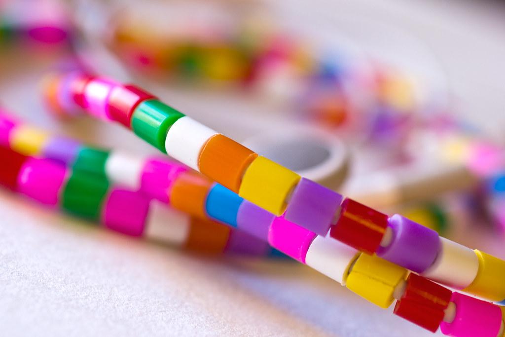 Färgchock