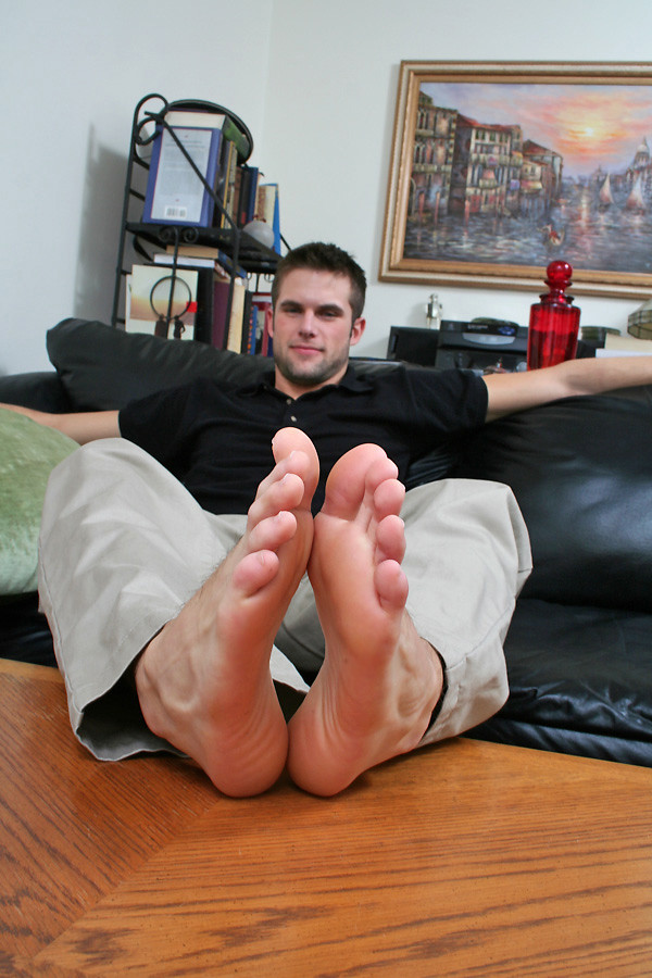 Young girl feet fetish stories