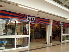 Picture of B And M Bargains