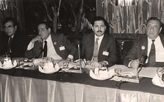 الجلسة الختامية للمؤتمر الثاني للمجمع الملكي لبحوث الحضارة الإسلامية - 1983