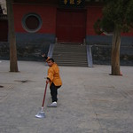 INDIAN SHAOLIN WARRIOR SHIFU KANISHKA TRAINING IN SHAOLIN MOON SPADE WWW.SHAOLININDIA.COM Shaolin Kung Fu India