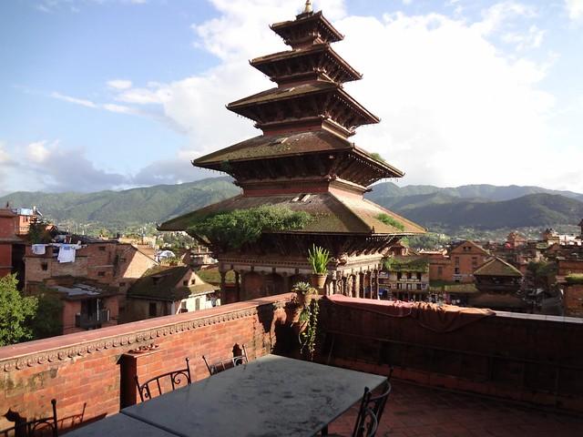 Newa Guest House Hotel Bhaktapur Nepal
