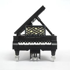 Grand Piano - 01c