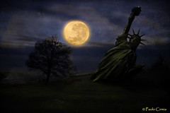 NIGHT OF LIBERTY...