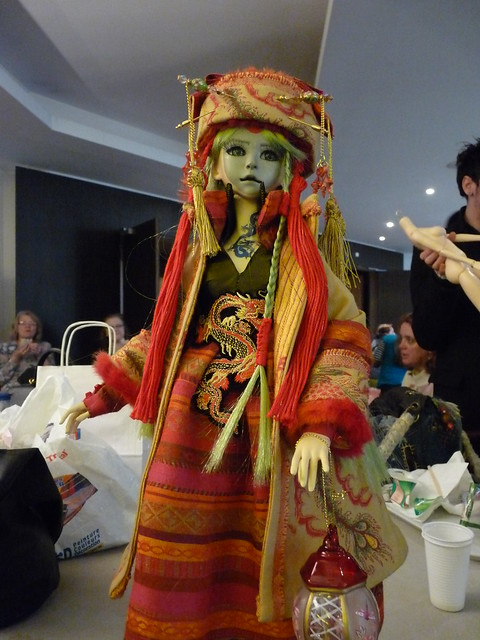Paris Fashion Doll Festival 2012 - 11 mars 6972831741_584b6be20b_z