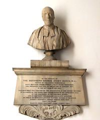 George Avery Hatch