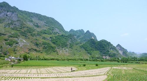 V-Route Hanoi-Lang Son (129)