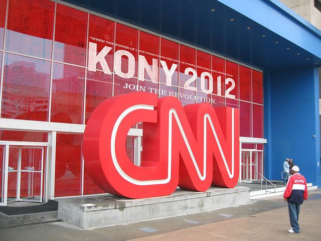 KONY 2012 Awareness  C...
