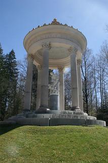 Venustempel - Schloß Linderhof