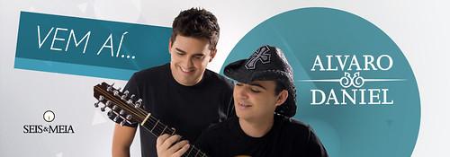 Banner - Alvaro & Daniel by chambe.com.br