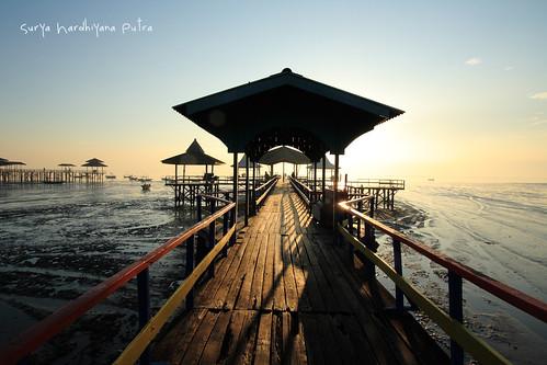 Wisata Kenjeran, Surga Fotografi Surabaya