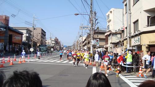 2012/03 京都マラソン2012 #01