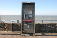 Phone box, Margate