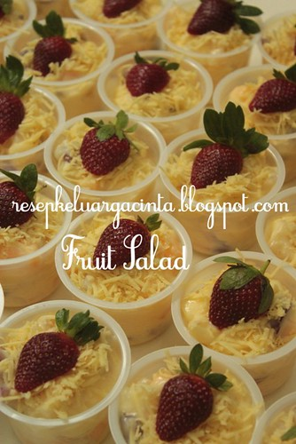 Fruit Salad Yudith