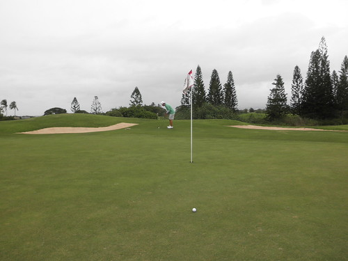 Hawaii Prince Golf Club 116
