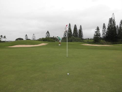 Hawaii Prince Golf Club 116