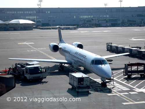 Embraer Airfrance