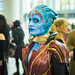 Wondercon 2012 – Samara // Mass Effect 2
