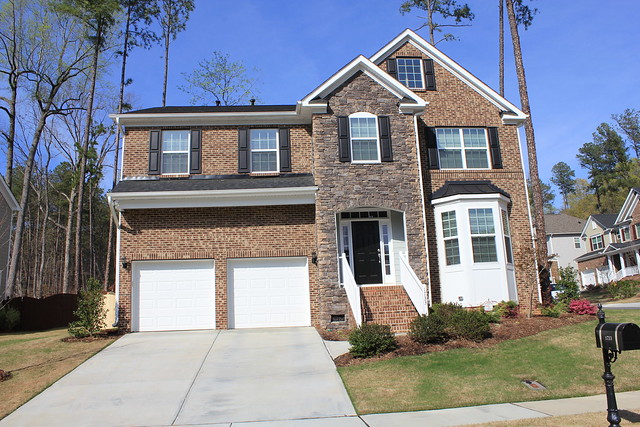 prestwyck cary nc triangle neighborhood profiles