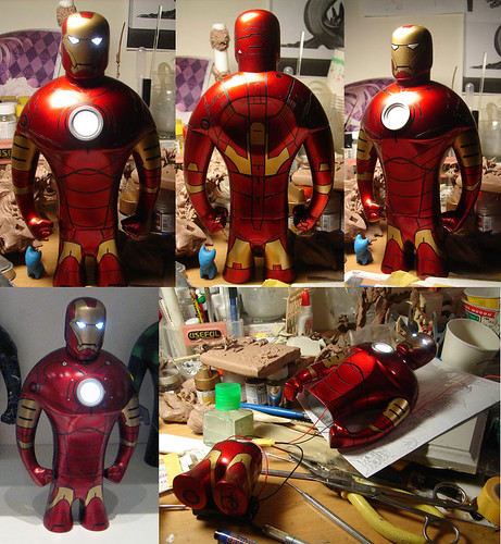 IRONMAN-MRPOWER