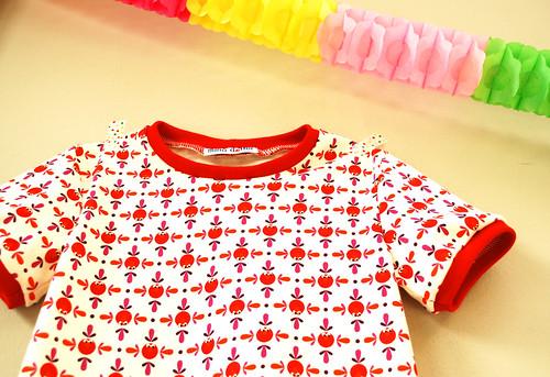 Tshirt Polly 2