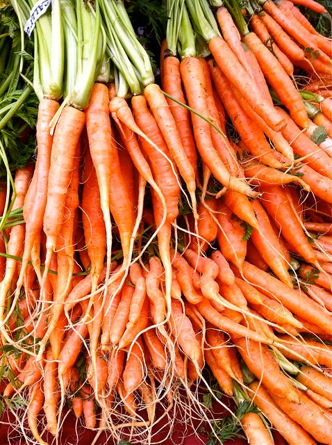 Root-y Carrots