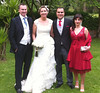 Aitziber's Wedding