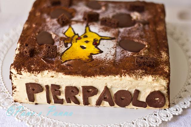 torta Pierpaolo