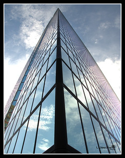 John Hancock Tower - Boston, MA
