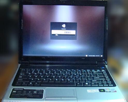 HASEE HP660