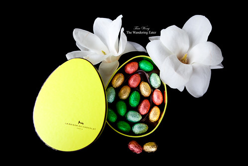 Easter 2012 Collection - Small Praline Egg Coffret